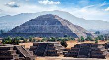 QUIZ: ¿Qué misterio esconde esta pirámide? ¿Conoces los monumentos más enigmáticos de América?