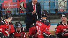 Hockey - TQO - La Lettonie, adversaire de la France au TQO des Jeux de Pékin, sera privée de son entraîneur
