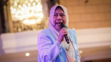 Will Zuraida be the fall guy in PKR row?
