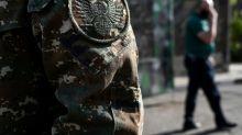 A Erevan, la mobilisation bat son plein pour la guerre au Nagorny Karabakh