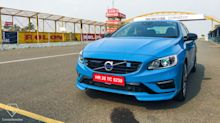 Performance and a price tag to blow you away - The Volvo S60 Polestar launched in India