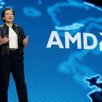 AMD to buy chip peer Xilinx for $35 billion in data center push
