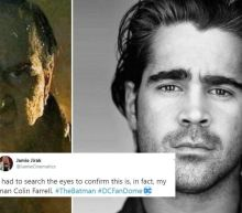 'Oscar for Best Makeup': Colin Farrell's Unrecoginsable Look as Penguin in 'Batman' Trailer is a Hit
