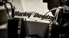 Harley-Davidson to Tie With Alta for Electric Motorcycle