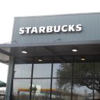 Starbucks says 85% of its China stores are open amid coronavirus concerns