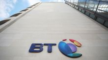 UK's embattled BT names payment firm chief as new CEO