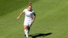 Thaisinha reestreia no Santos com gol e vitória pelo Brasileirão: 'Pé direito'