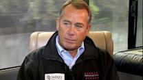 Speaker Boehner: 'No question in my mind we win Ohio'