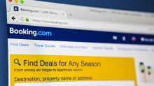 Booking Holdings, Formerly Priceline, Reports Fourth-Quarter Earnings Beat