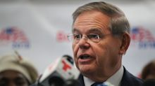 Democratic Sen. Bob Menendez Avoids Upset And Wins Re-election In New Jersey