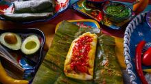Here's a RED HOT Tamale in a Flat Stock Market