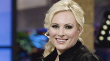 Meghan McCain supports a Dixie Chicks comeback after country music controversy: 'It's time to move on'