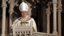 Church: Cardinal's 'nighty-night, baby' tweet was for sister