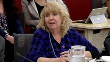 Beyak tries to clarify residential schools comment