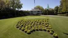At Augusta National, too much is never enough