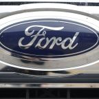 Ford posts better-than-expected 3Q profit as sales recover