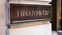 Weak tourism sales spell trouble for Tiffany; shares sink 8%
