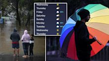 Warning over Sydney's 'deceiving' weather forecast