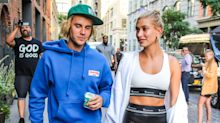 Hailey Baldwin Got Caught Talking About How Hot She Thinks Justin Bieber Is on Social