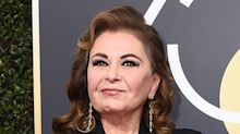 Roseanne Barr says she's 'fine' after heart attack hoax goes viral