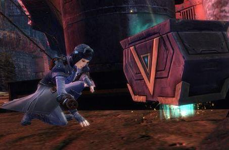 Buy your friends a present in Guild Wars 2 with gem store gifting