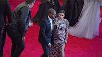 Conspiracy Theories Surround Kim Kardashian`s Early Delivery