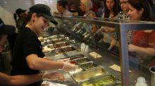 Chipotle earnings: Shares rally as digital ordering and delivery drive sales