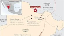 Minera Alamos Completes Definitive Agreements to Acquire the Cerro De Oro Gold Project, Zacatecas, Mexico