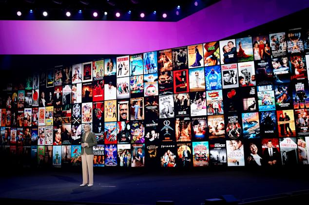 WarnerMedia shakes itself up to focus on HBO Max