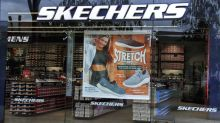 Skechers Stock Jumps on Earnings Beat, Sales Recovery Appears to Be on the Horizon