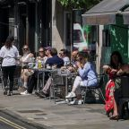 UK inflation up more than expected amid COVID fluctuations