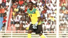 Kenyan or not! Keeper Origi not eligible to play for Harambee Stars