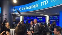 The Trade Desk Picks Up the Pace in Q1