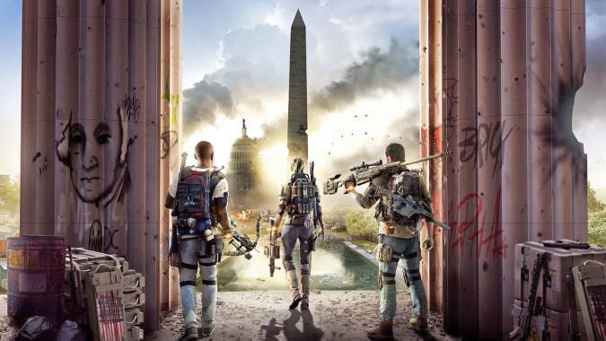 Massive Entertainment/Ubisoft