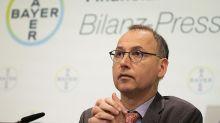 Das Vermächtnis Monsantos – Investoren attackieren Bayer-Chef