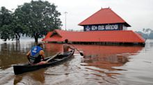 Kerala On Red Alert As Heavy Rain Hits State Just One Year After Deadly Floods