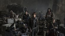 Is The New Star Wars Movie Rogue One In Trouble?