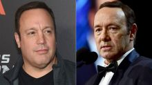 Change.org Petition Asks Netflix To Replace Kevin Spacey With Kevin James