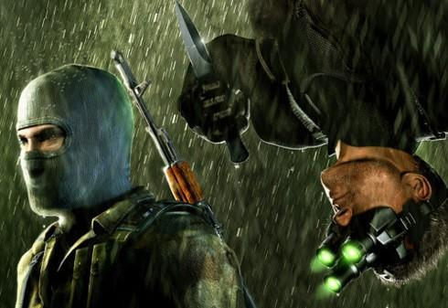 GameTap Thursday: Splinter Cell: CT, Tomb Raider: Anniversary free for one week