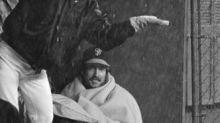 Mike Sadek, former Giants catcher, dies at 74 after illness