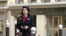 'Emily en París': los mejores looks de Lily Collins en la nueva serie de Netflix