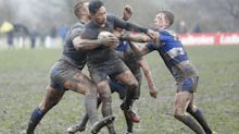 Toronto Wolfpack take leap into the muddy unknown in rural Yorkshire | Aaron Bower