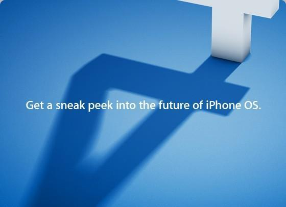 Our live coverage of Apple's iPhone OS 4 event starts April 8th, 10AM PT, 1PM ET!