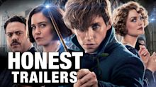 Fantastic Beasts & Where to Find Them - Honest Trailers