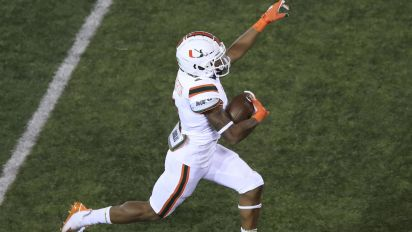 Miami's win a sign of bigger things ahead?