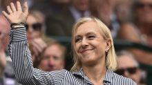 Martina Navratilova: «Roland-Garros est loin d'être joué d'avance»