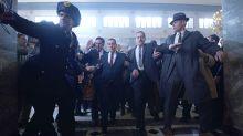 Emoción para los más nostálgicos: Martin Scorsese vuelve al cine noir con el tráiler de El irlandés