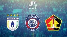 Sejarah Klub Indonesia di Kompetisi Asia: Piala Winners, Liga Champions Asia, hingga Piala AFC