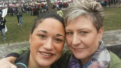Daughter charged in mother's death in Perkiomen Twp. slaying