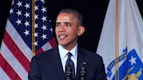 Obama: Mass. Tech School Is Model for US